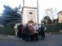 Sanktuarium Matki Bożej Strażniczki Wiary w Bardzie 2013