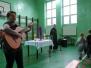 rekolekcje szkolne w Jugowicach